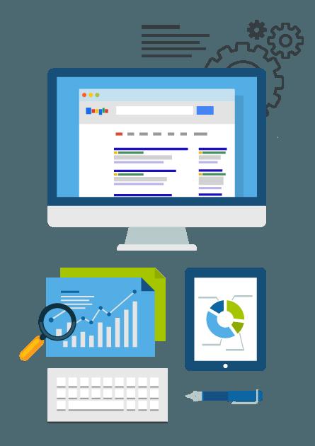 Links patrocinados - Google adWords